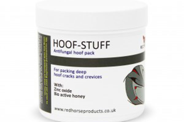 Hoof Stuff - 190ml