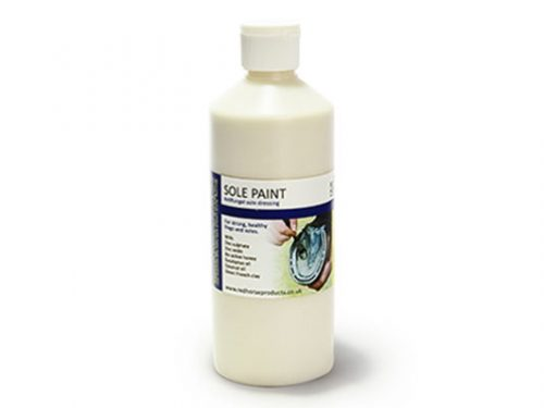 Sole Paint - 500ml