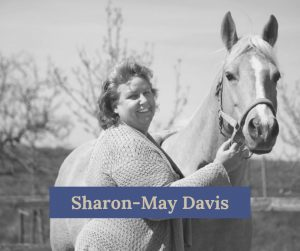 Sharon May-Davis - Whole Horse Dissection 2 @ AMT Equestrian